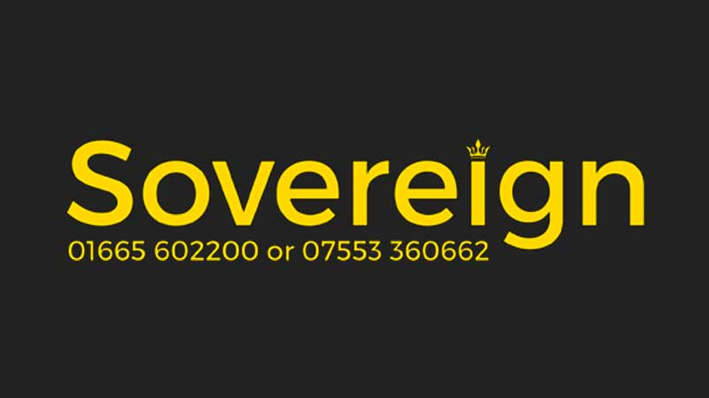 Book Sovereign Taxis Today